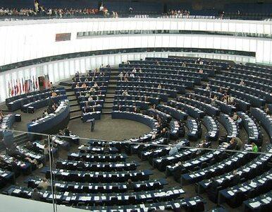 PE daje czas Białorusi na poprawę. Na razie jej nie potępi