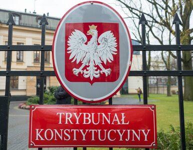 Nie będzie kompromisu w sprawie TK. Opozycja odrzuca pomysł Beaty Szydło