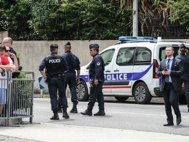 Francja: Tuż po zabójstwie księdza, doszło do ataku na muzułmanina