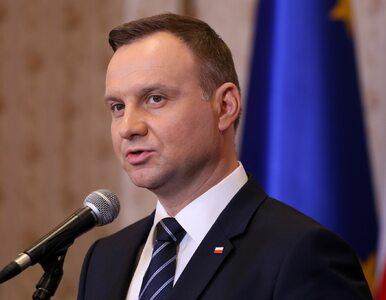 Wydatki Kancelarii Prezydenta. Wśród zakupów m.in. różańce, ciężarówka i...