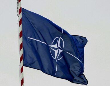 NATO wzywa Rosję do deeskalacji napięcia