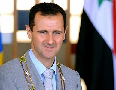 Rozlew krwi w Syrii się skończy?