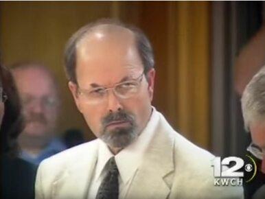 """Seryjny morderca """"BTK killer"""" wyjawił, co pchało go do kolejnych zabójstw"""