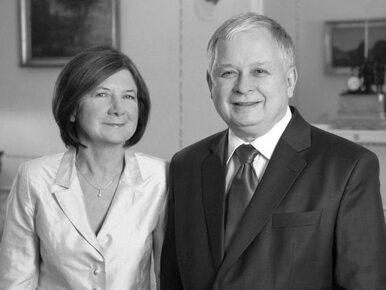 Szef MON odsłonił kolejne pomniki w Ossowie, m.in. Marii Kaczyńskiej
