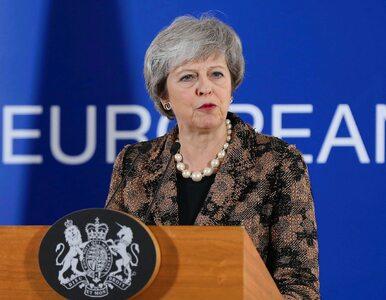 Głosowanie ws. brexitu. Izba Gmin odrzuciła nowe porozumienie