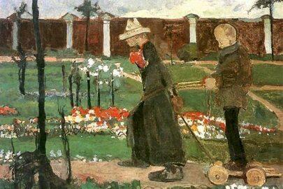 Obrazy Witolda Wojtkiewicza