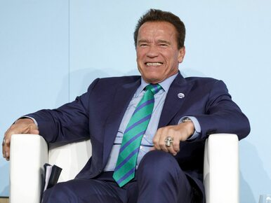 Arnold Schwarzenegger przyjedzie do Polski. Pojawi się na imprezie dla...