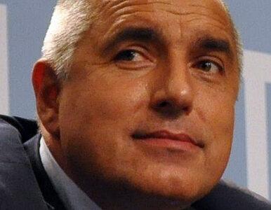 Premier Bułgarii traci przez podsłuchy