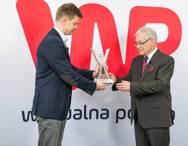 Prof. Włodzimierz Jarmundowicz Człowiekiem Nauki 2014
