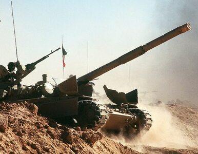 Sukces polskich żołnierzy w Afganistanie