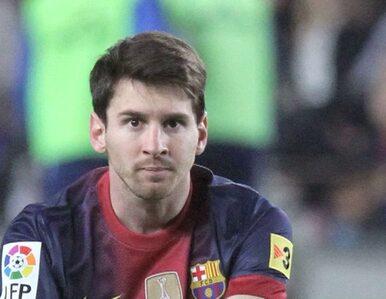 Messi w tym roku gola już nie strzeli