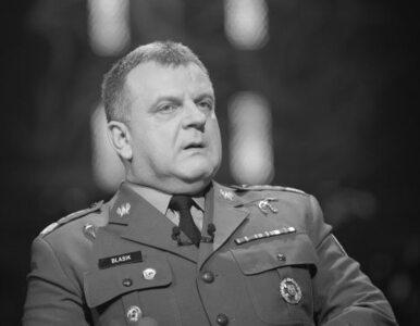 Czy 10 kwietnia generał Błasik pilotował Tu-154? Prokuratura bada hipotezy
