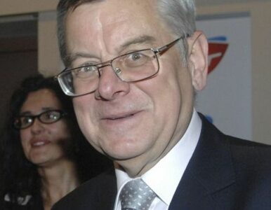 Nałęcz: a Kaczyński jest agentem Gabonu