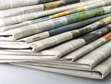Światowe media piszą o proteście niepełnosprawnych w Polsce