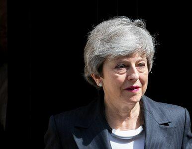 Konserwatyści wybierają następcę Theresy May. Za nimi pierwsze głosowanie