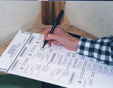 PO i PiS zmienią ordynację wyborczą?