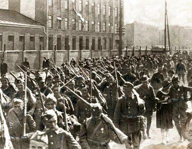 MON potwierdza: Jest plan upamiętnienia tryumfu nad bolszewikami