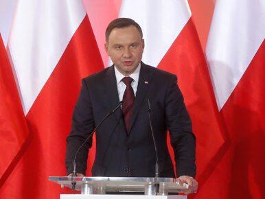 Petycja do prezydenta. Autorzy chcą referendum ws. wyjścia Polski z Unii...
