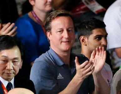 """Premier Wielkiej Brytanii kpi z Francuzów. """"Powinni znać naszą tajemnicę"""""""
