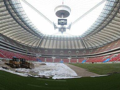 """""""Stadion Narodowy jest budowany na EURO 2012. Nie na jakieś puchary"""""""