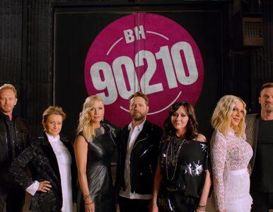 """Nowe """"Beverly Hills 90210"""" – jest oficjalny zwiastun serialu"""