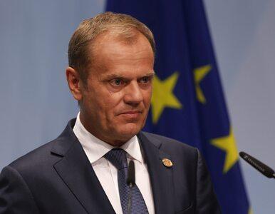 Tusk: Merkel i Cipras nie mogli się dogadać. Pomogło moje ultimatum
