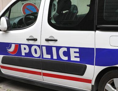 Atak nożownika w Marsylii. Co najmniej dwoje zabitych