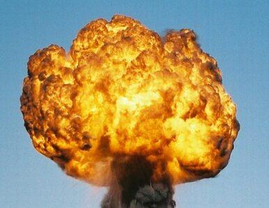 Dżihadyści przejęli materiał jądrowy? W Mosulu jest 40 kg związków uranu