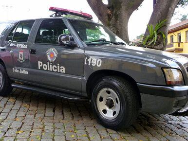 Brazylia. Strzelanina w szkole podstawowej, są zabici i ranni