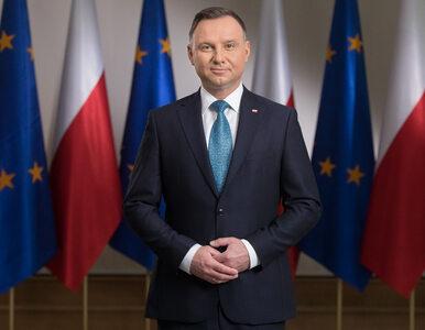 """Orędzie prezydenta z okazji 15. rocznicy wejścia Polski do UE. """"Europa..."""