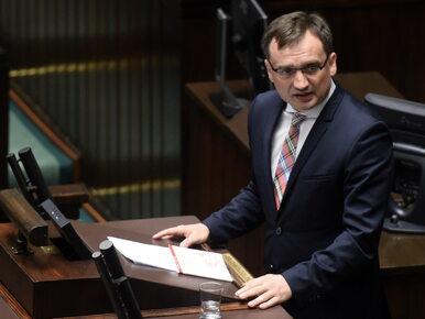 """""""Rzeczpospolita"""" ujawnia raport NIK dot. resortu Ziobry. Szereg..."""