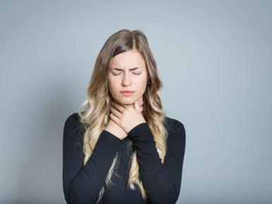 Jak leczyć podrażnione gardło? Poznaj skuteczne sposoby!