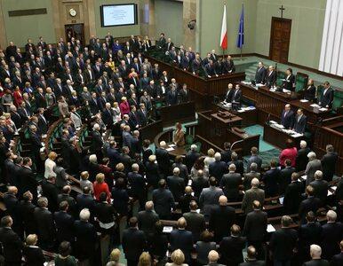 Sejm odrzucił projekt ustawy zaostrzającej przepisy aborcyjne