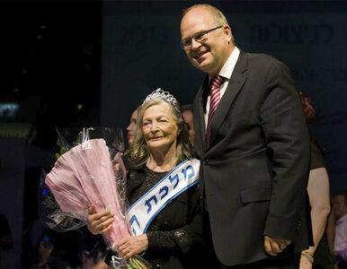 Izrael: wybrano Miss Holokaustu