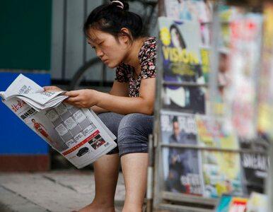 Porażka Xianga Liu - Chiny w szoku