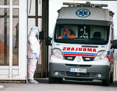 Już 3383 zakażonych koronawirusem w Polsce. Nie żyje 71 osób