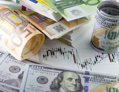 Rynki znów uciekają od ryzyka. Popularne obligacje, złoto i jen