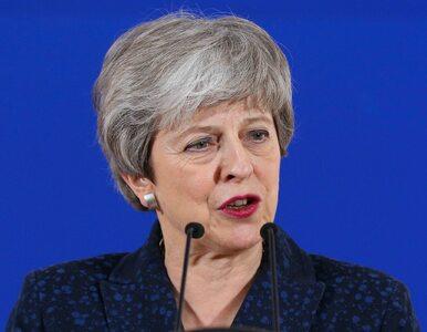 """Brytyjskie gazety po wczorajszych głosowaniach w Izbie Gmin. """"Nie. Nie...."""