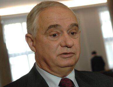 Polityk SLD: Trzeba silnej wiary, by wierzyć w słowa Putina