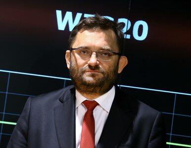 Prezes GPW Paweł Tamborski złożył rezygnację