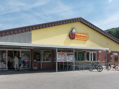 Biedronka otwiera pierwszy w Polsce outlet