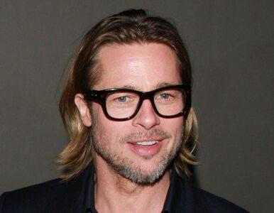 Zyskowny Pitt. Brad Pitt
