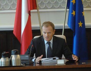 Tusk o zamieszkach w Warszawie: To kompromitacja opozycji