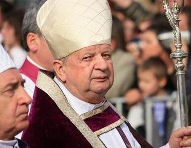Kard. Dziwisz: polskie społeczeństwo niepokoi Kościół