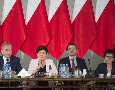Szydło: Dobrobyt firm powinien przekładać się na lepsze życie Polaków