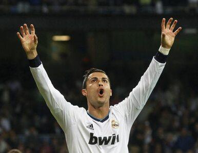 Real Madryt demoluje Deportivo. Hat-trick Ronaldo