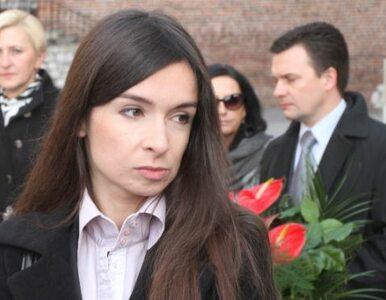 Marta Kaczyńska na Wawelu: jestem wdzięczna tym, którzy pamiętają