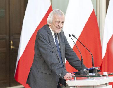 """Wicemarszałek Terlecki o krytykach """"Wyklętych"""": Dzisiejsze szmaciarstwo"""