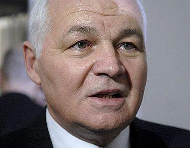 Bielecki: dyskusja o OFE jest zbędna. To Sejm będzie rozstrzygał