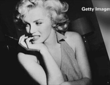 Co łączyło J.F. Kennedy'ego z Marylin Monroe?